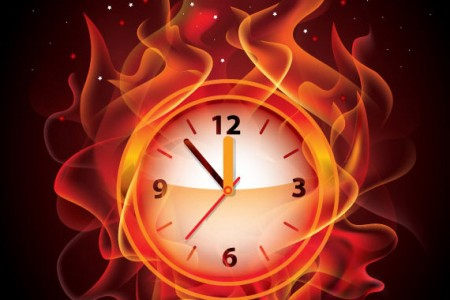 In Any Home Fire, Time is Critical!