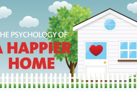 The Psychology of a Happier Home