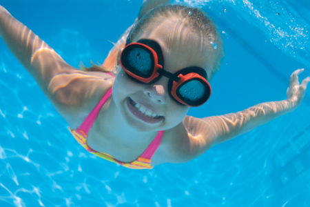Swimming Pool Safety in Arizona