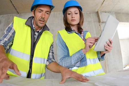 Hiring a Contractor: Selecting the Best Contractor