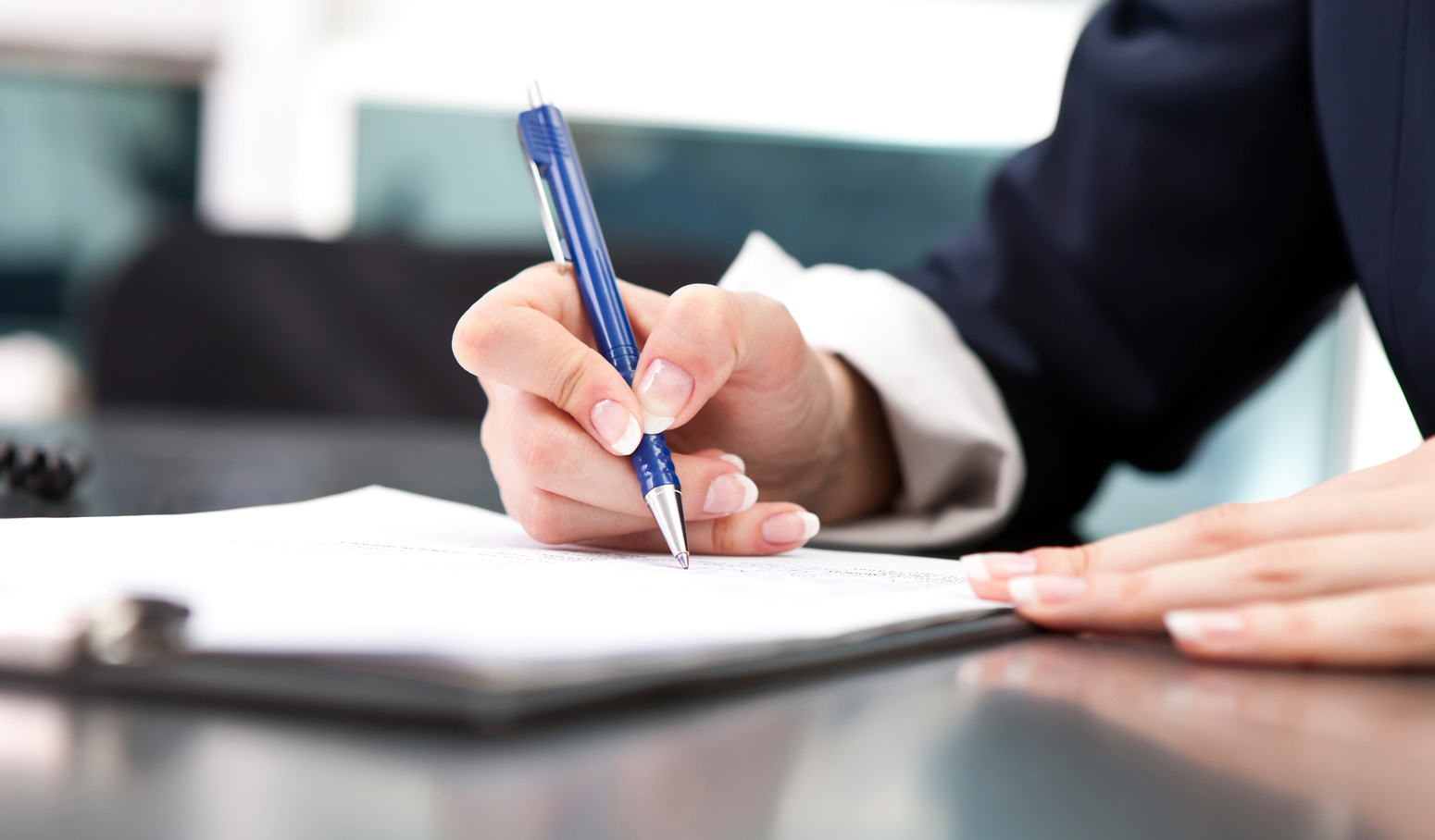 Hiring a Contractor: Having a Solid Contract in Place